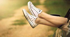 гладки крака