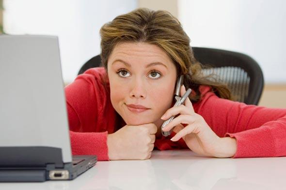 Как да бъдете по-ефективни на работното си място?