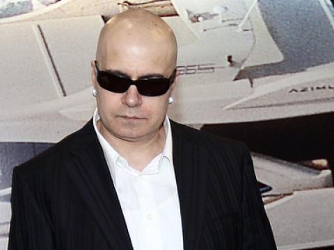 Нов скандал около Слави Трифонов