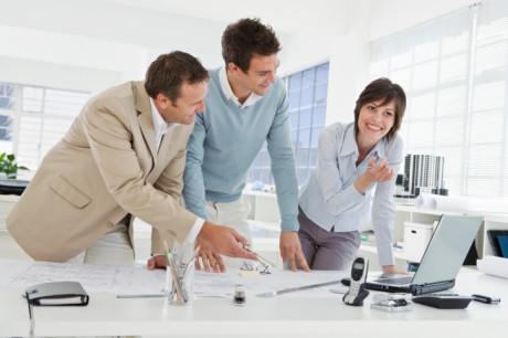 Близките отношения с колегите удължават живота