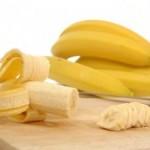 Банани огретен