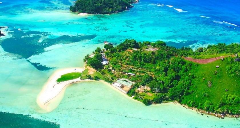 Сейшелските острови – там, където Бог е пръснал бляскави диаманти
