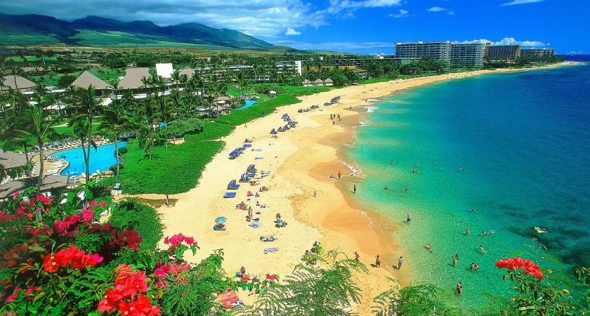Хавайските острови – приказни плажове и омагьосваща зеленина