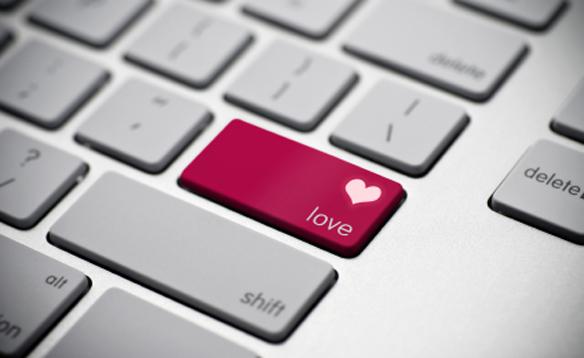 Колко процента от българите търсят любовта в Интернет?
