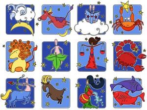 Дневен хороскоп