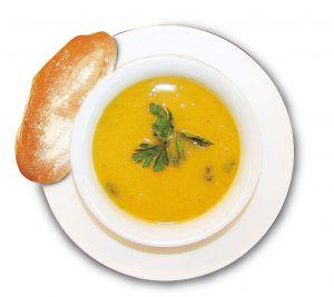 Супа от лимони