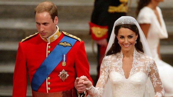 ТОП 10 на най-скъпите сватби в света!