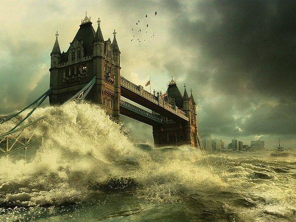 Всемирният потоп продължава да ражда спорове и хипотези