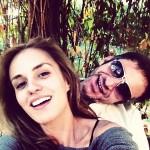 Деян Донков и Радина Кърджилова по-влюбени от всякога (СНИМКИ)