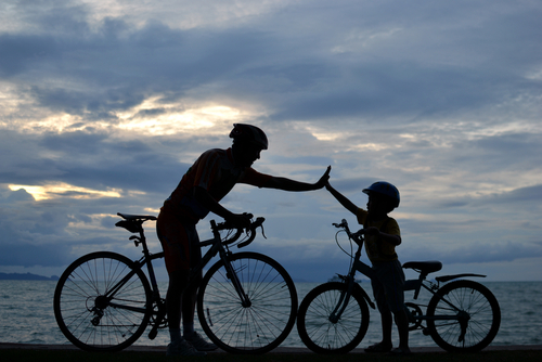 5-те тайни на щастливите родители