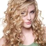 4 златни правила за къдравата коса