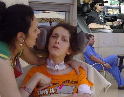 Какво се случва с Мануела Горсова – момичето, блъснато от Максим Стависки?