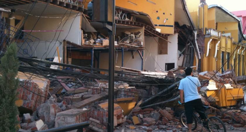 Стотици българи се гърчат от болка преди големи земетресения
