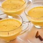 Ето как се приготвя златно мляко за силен имунитет и дълголетие!