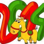Какво трябва да направите, за да имате повече късмет през 2014 година?
