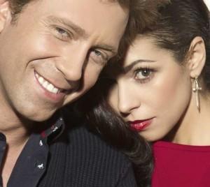 Калин Врачански и Елена Петрова, снимка: OK!