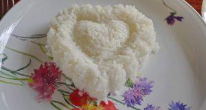 прочистване на организма с ориз