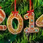 Честита Нова година от екипа на Prekrasna.bg!