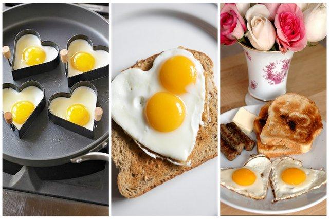 7 лесни рецепти, с които да изненадате любимия човек