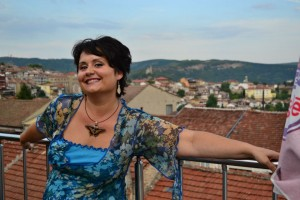 Миглена Петрова изработва прекрасни бижута