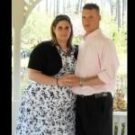 Тя свали 48 кг, за да зарадва съпруга си!
