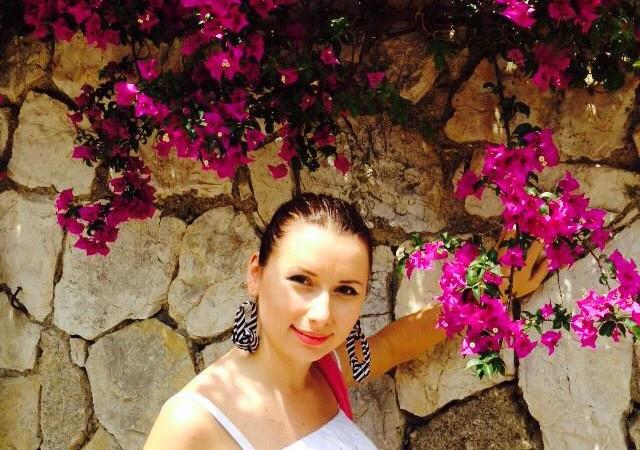 Наталия Кобилкина: Бях много бедна, но повярвах в себе си и успях!