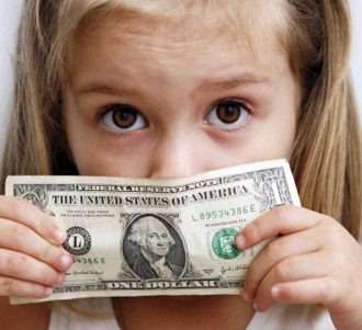Джобни пари за детето – всичко, което трябва да знаят родителите!