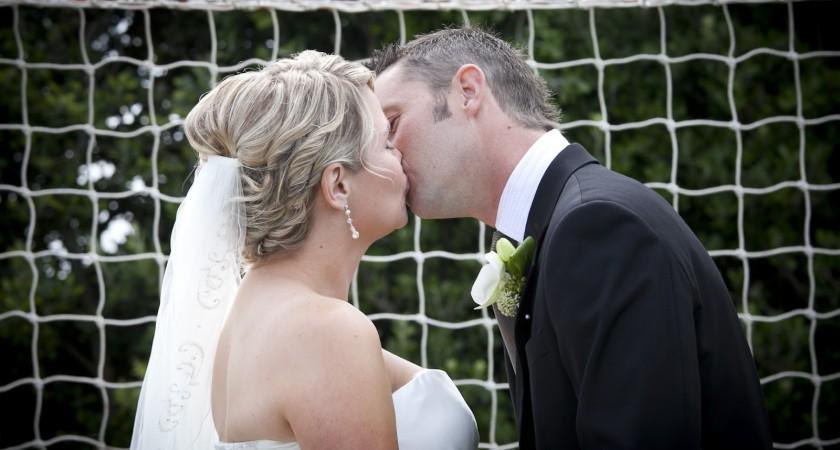Двойки се женят масово заради Световното в Бразилия