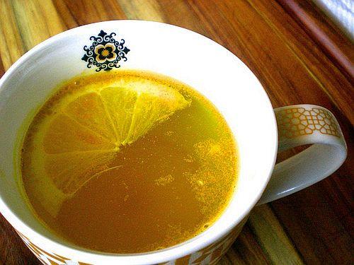 Направете си уникална напитка с куркума за изчистване на кръвоносните съдове