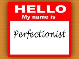 perfekcionist