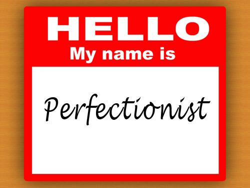 5 важни правила за перфекционисти