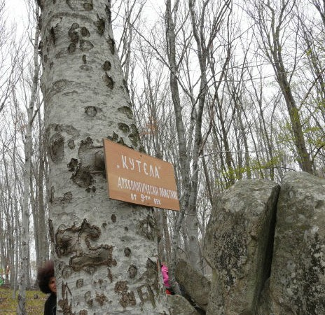 Чашата на великаните – загадка №1 в Средна гора