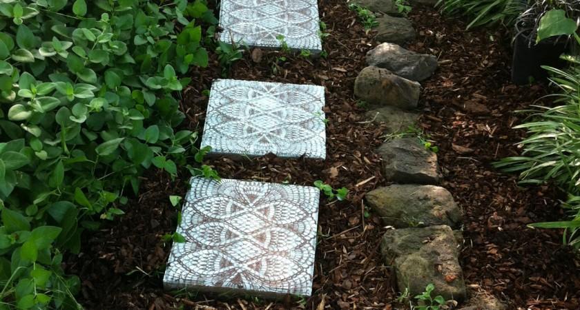 Как да превърнем обикновения двор във вълшебно кътче?