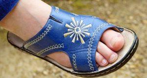 шипове в краката