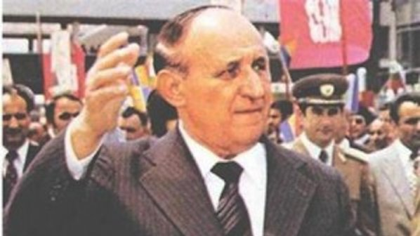 Тодор Живков