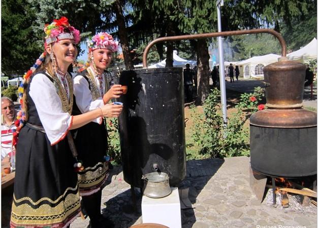 Кои места в България трябва да посетим през септември?