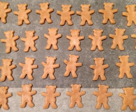 бисквити