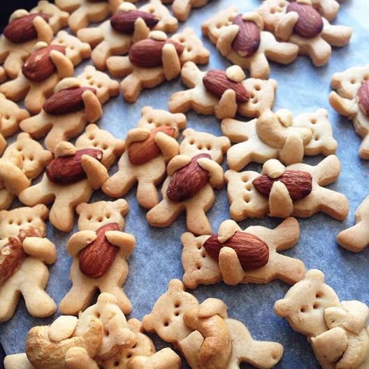бисквити рецепта