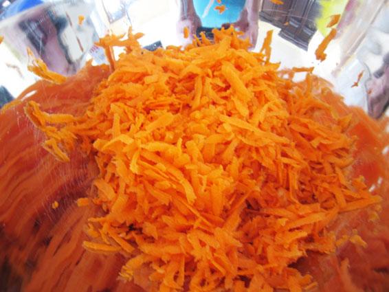 Уникална рецепта с моркови подобрява зрението