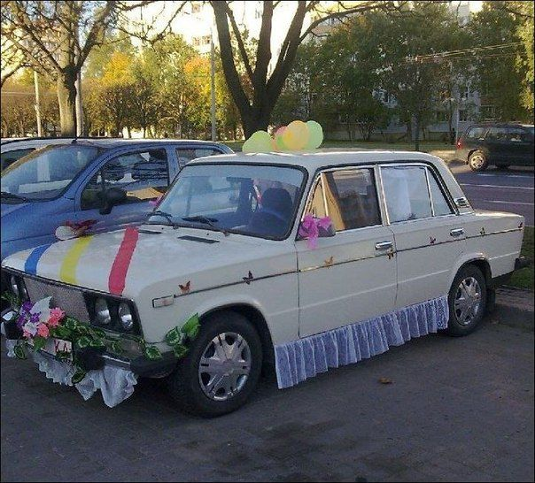 svatbena kola