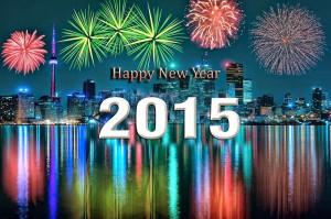 NOVA 2015 GODINA