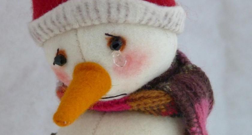 Такава ми е съдбата – сам и тъжен на Коледа и Нова година