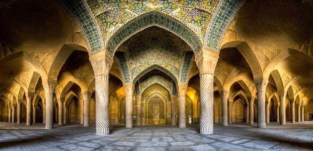 hram iran
