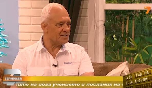 Иван Гарабитов здраве
