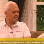 Иван Гарабитов помага с ценни съвети за здравето