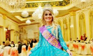 Кралица на света 2014