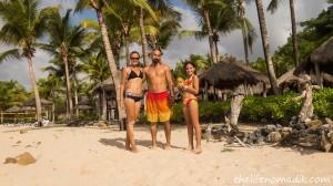 Пътешествениците Иво, Мира и Мая