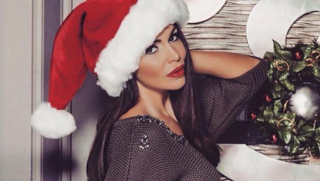 Ето какво подари Ники Михайлов на Алисия за Коледа!