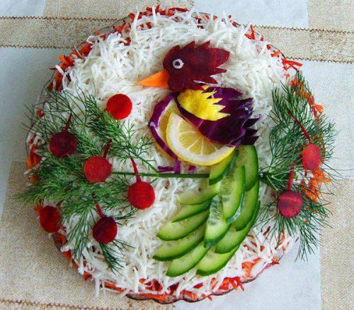 salatata