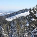 красива зима